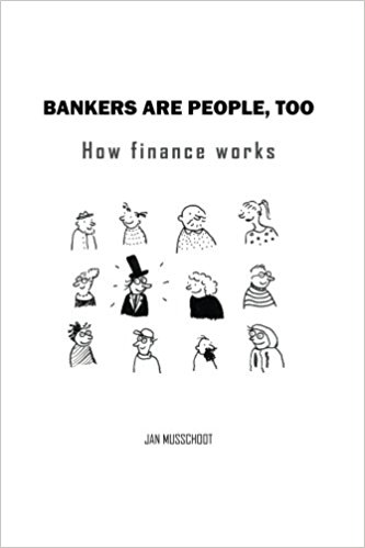 bankers are people too